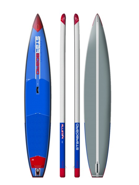 """Starboard 14'0"""" x 28"""" All Star Airline iSUP 2018"""