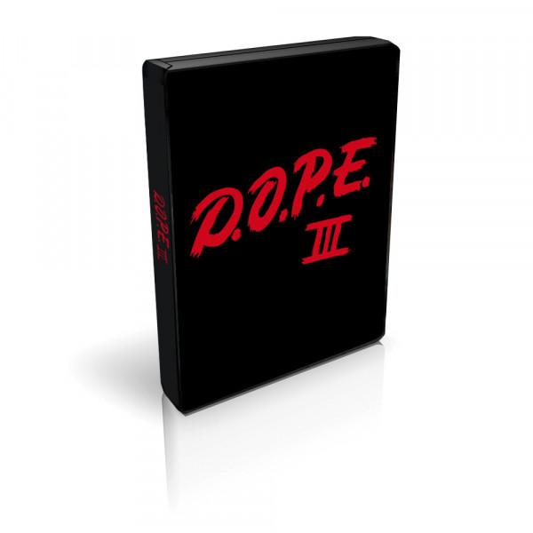 DOPE III