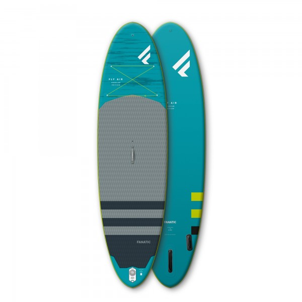 "Fanatic Fly Air Premium 10'4"" SUP"