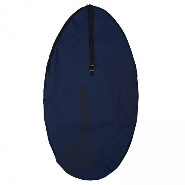 Skimboard Bag Rucksack SkimOne Verstellbar blau