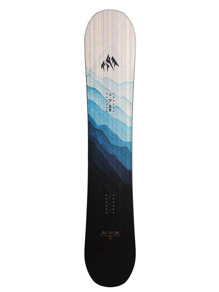 Jones Aviator Wide Snowboard 2020