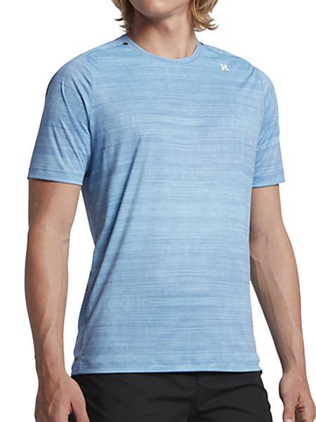 Hurley Quick Dry Icon Print Shirt
