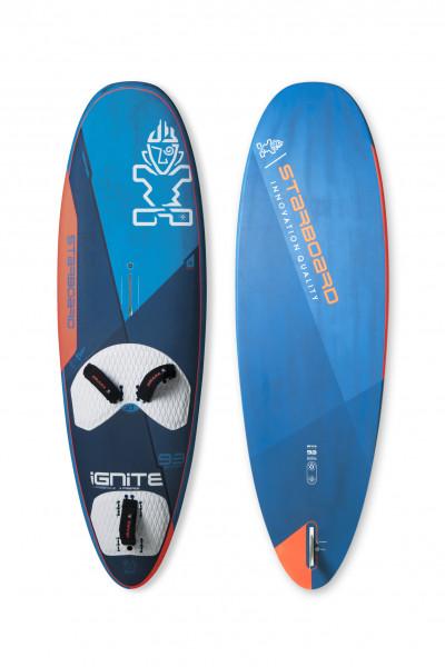 Starboard Ignite Carbon Reflex Sandwich Windsurfboard