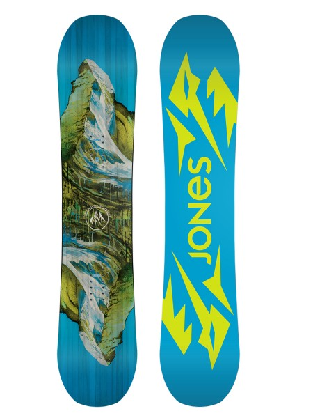 Jones Prodigy Kids Snowboard 2018