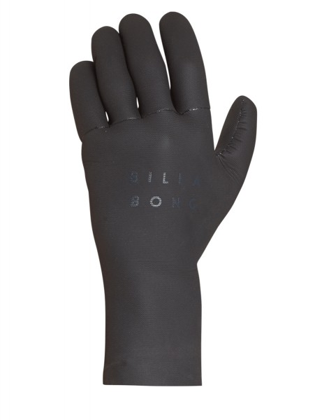 Billabong 3 mm Absolute 5 Finger Neoprenhandschuh 2018