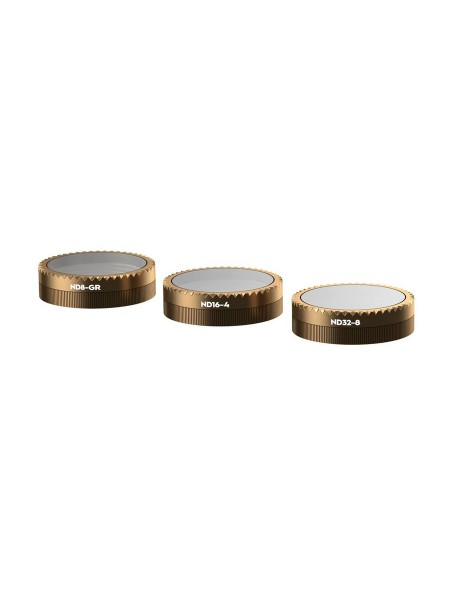Polar Pro DJI Mavic Air Cinema Seriers Gradient 3-Pack Filter