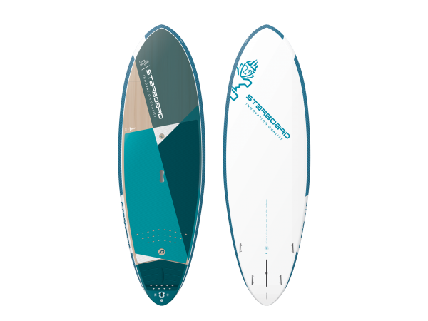 "Starboard Wedge 8'7"" Starlite SUP"