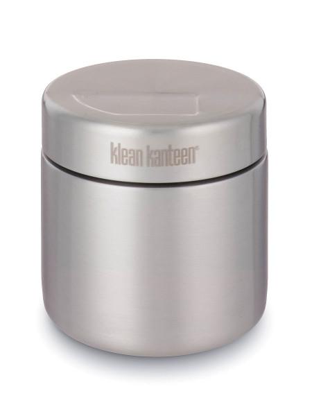 Klean Kanteen Food Canister 236 ml Frischhaltedose Edelstahl