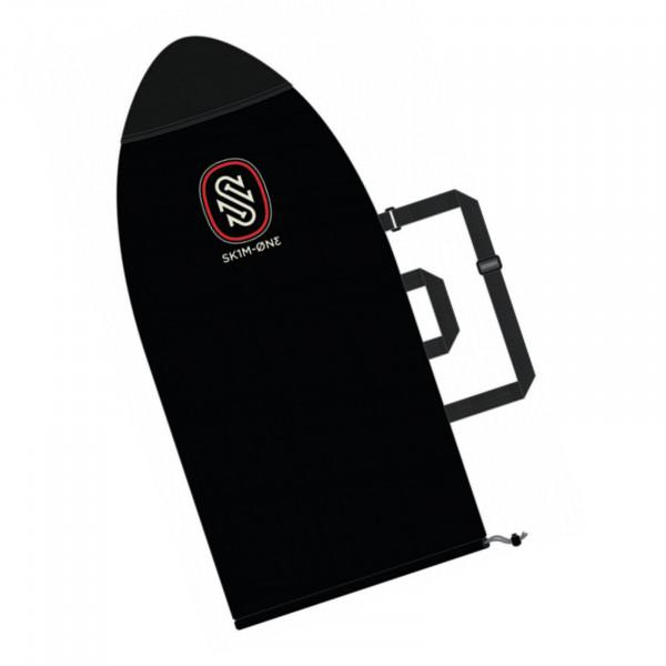 Skimboard Bag Tasche SkimOne Nylon 153cm Schwarz