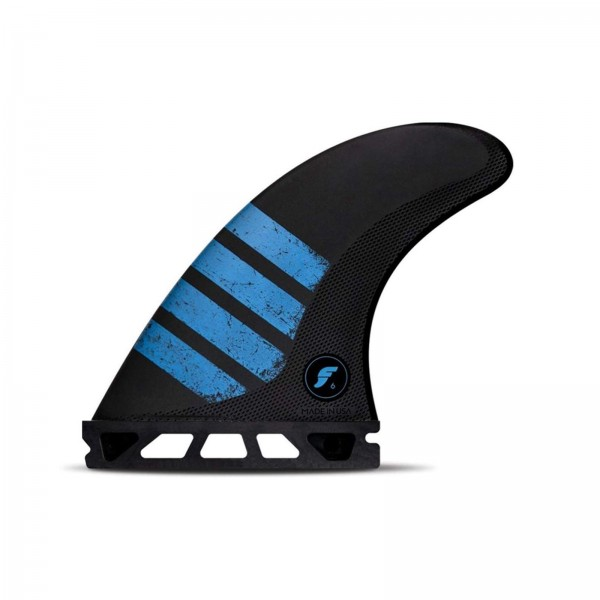 FUTURES F6 Alpha Thruster Fin Set