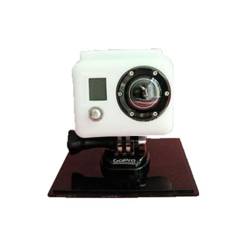 XSORIES Silicone Cover GoPro HD1 + 2 White