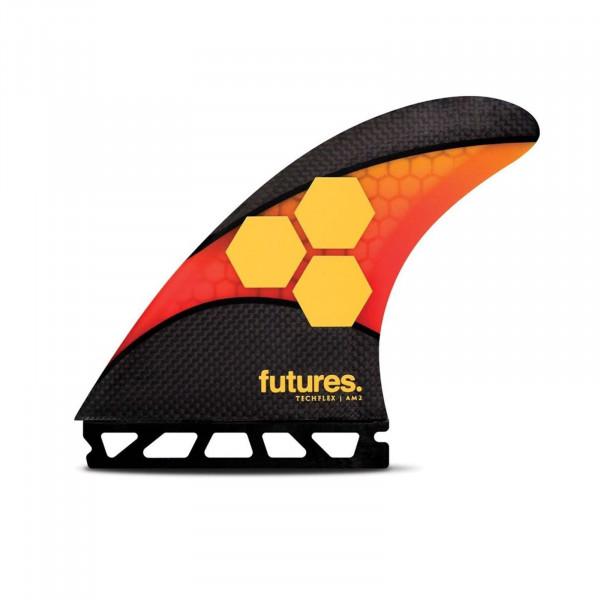 FUTURES AM2 Al Merrick Techflex Thruster Finnen
