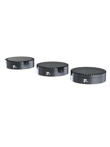 PolarPro DJI Mavic Air Standard Series 3Pack Filter