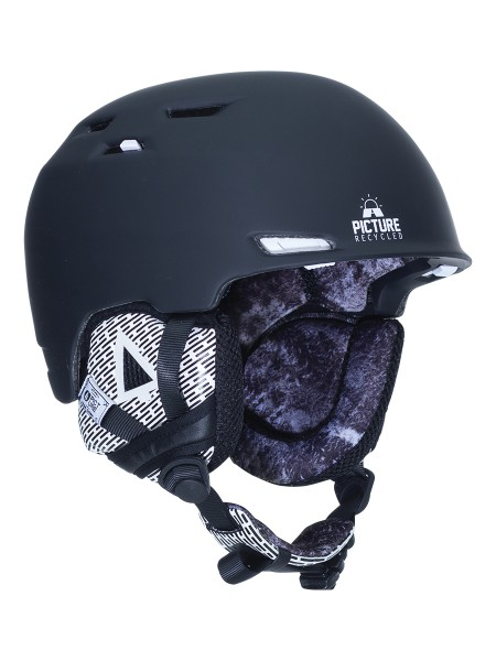 Picture Spread Snow Helmet