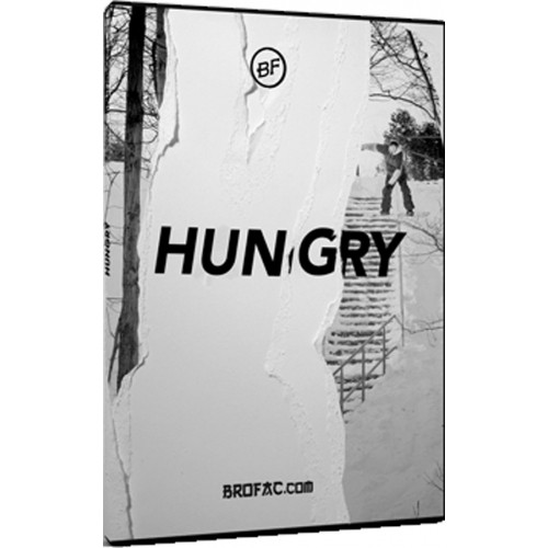 HUNGRY by Brothers Factory