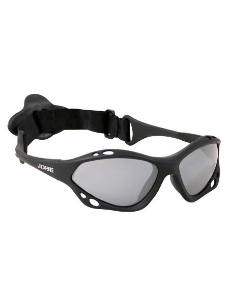 Jobe Float Glasses Black Rubber Polarized