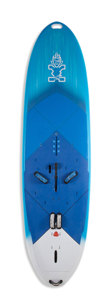 Starboard Rio Long Tail Windsurf Board