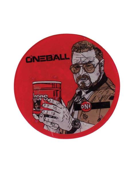 Oneball Walter Stomp Pad
