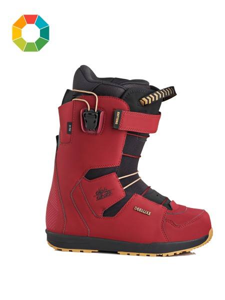 Deeluxe Deemon PF Men Snowboard Boot 2018