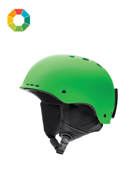 Smith Holt 2.0 Helm 2018