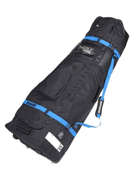 Mystic Golf Bag Pro with Wheels