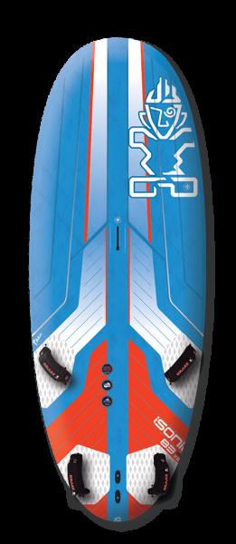 Starboard Isonic Slalom Carbon Reflex Sandwich Windsurfboard