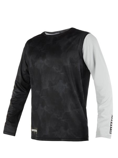 Mystic Majestic Quickdry L/S Shirt 2019