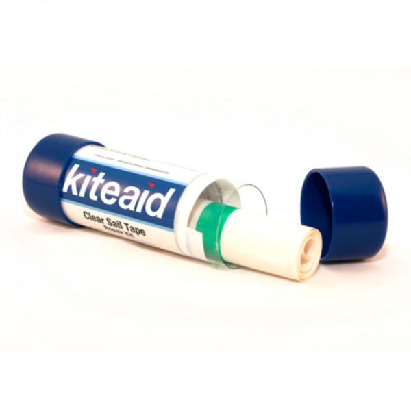 KiteAid Reparatur Kite Clear Sail Tape Repair Kit