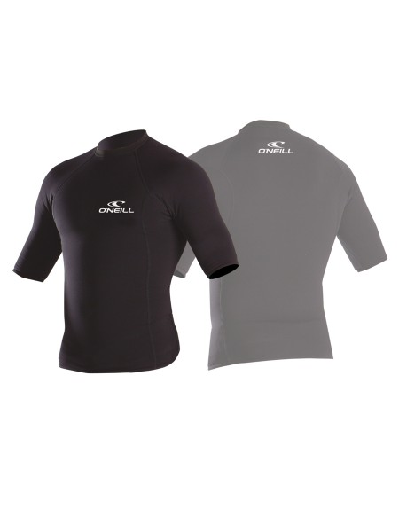 O'Neill Thermo-X S/S Shirt black