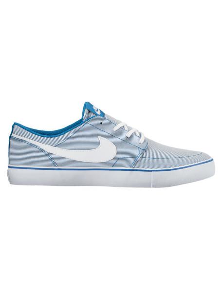 Nike SB Solarsoft Portmore II Canvas Premium industrial blue/white