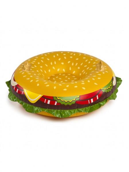 Big Mouth Cheese Burger Snowtube