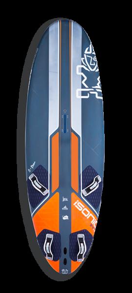 Starboard Isonic Speed Slalom Carbon Reflex Windsurf Board