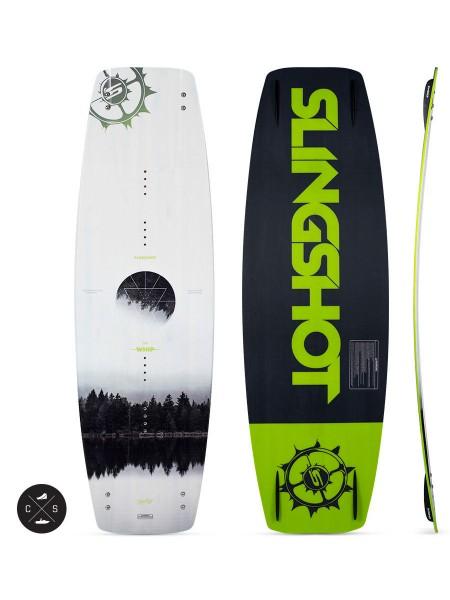 Slingshot Whip Wakeboard 2017