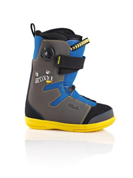Deeluxe Junior Snowboard Boot 2018