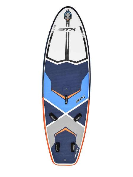 STX Freeride inflatable Windsurfboard 2019