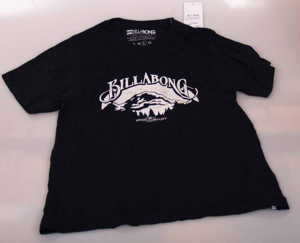 Billabong Forest T-Shirt Black