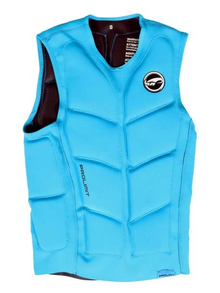 Prolimit Stretch Wakeboardweste blau