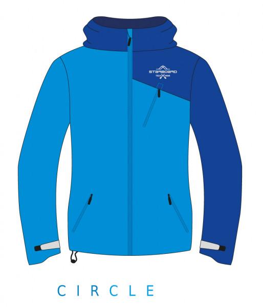Starboard Herren Circle Jacket