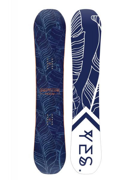 Yes :) Emoticon Snowboard 2019