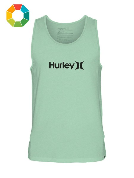Hurley One & Only Push Through Tanktop