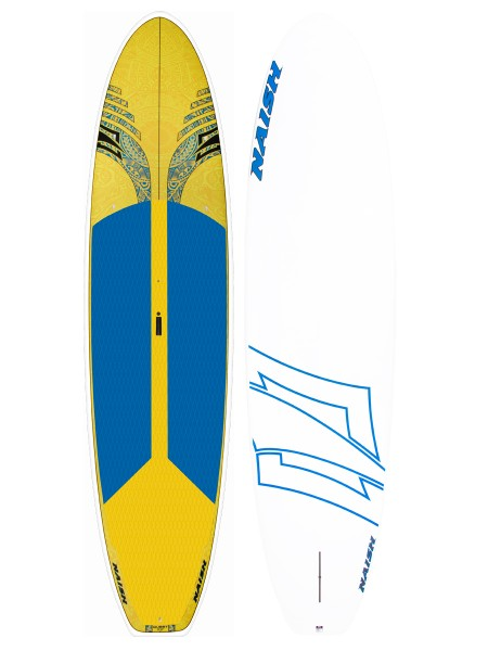 "Naish 11'2"" Quest S Series SUP Board"