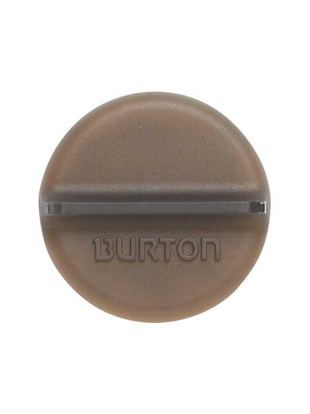 Burton Mini Scraper Mat translucent black