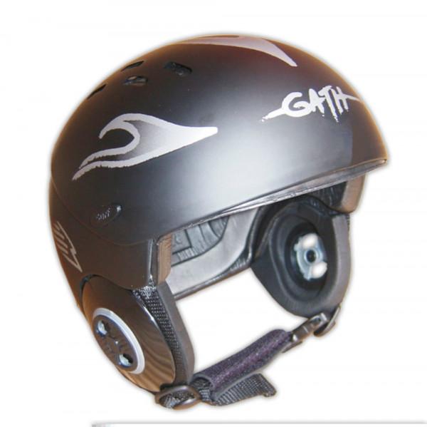GATH Wassersport Helm GEDI Gr XL black