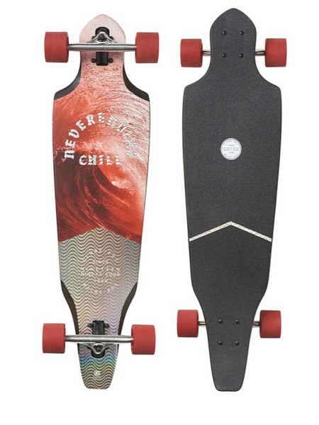 "Globe The Cutler 36"" Longboard"