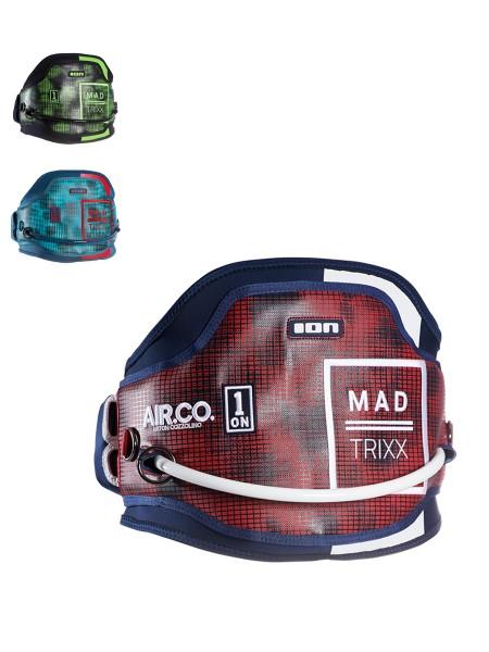 ION Madtrixx Kite Harness