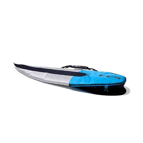FCS Dayrunner Shortboard 6'3 Pro Blue