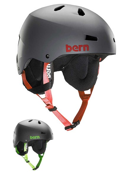 Bern Team Macon EPS Helm
