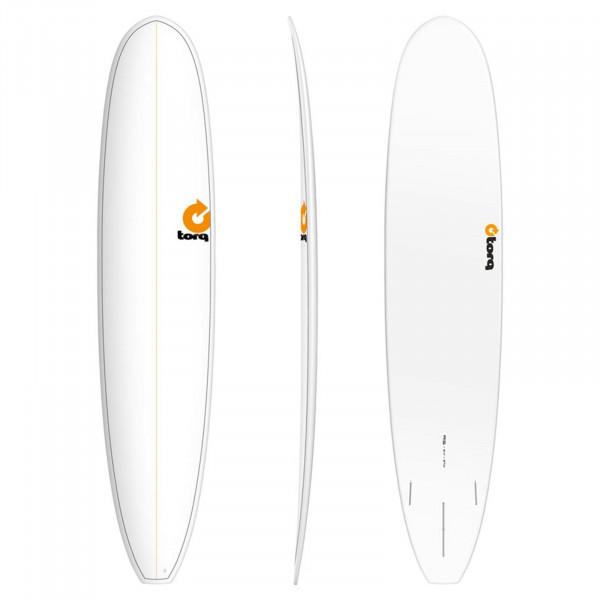 Surfboard TORQ Epoxy TET 9.6 Longboard Pinline
