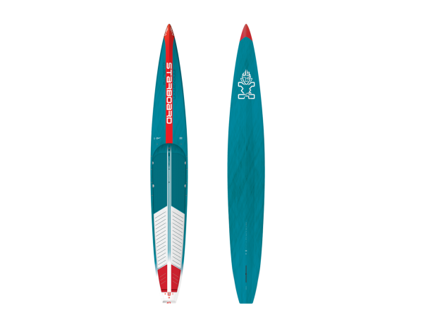 """Starboard All Star 14'0"""" Carbon Sandwich SUP"""