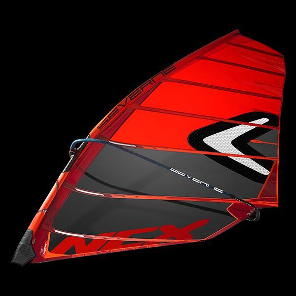 Severne NCX Windsurf Segel
